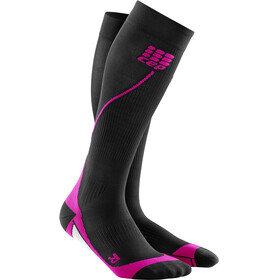cep Pro+ 2.0 Run Socks Women black/pink